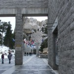 Mount Rushmore Plaza